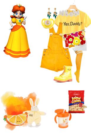 Daisy Agere