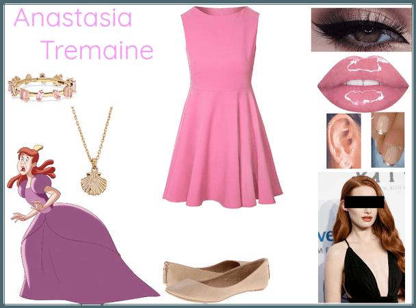 Anastasia Tremaine