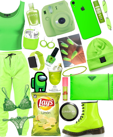 lime is a crime