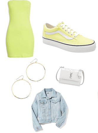 cute girl outfit