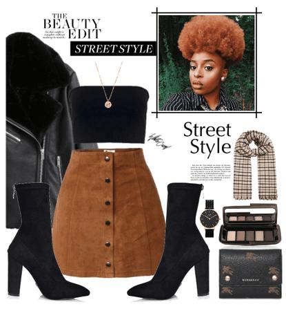 Street Style 1.0