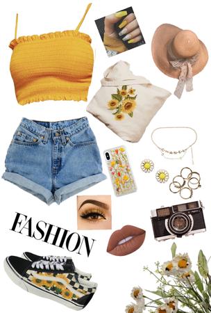 sunflower 🌻 theme