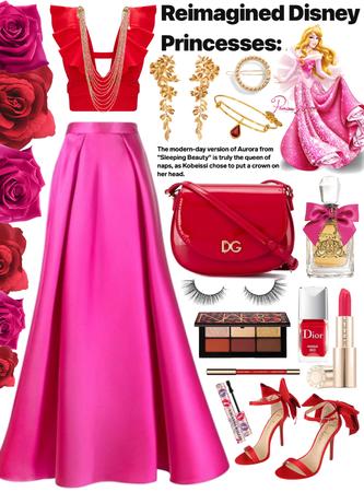 •Princess Aurora•
