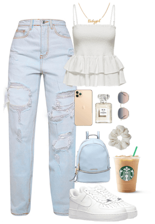 Spring Shopping fit