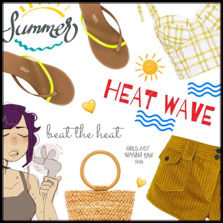 Heat Wave Style