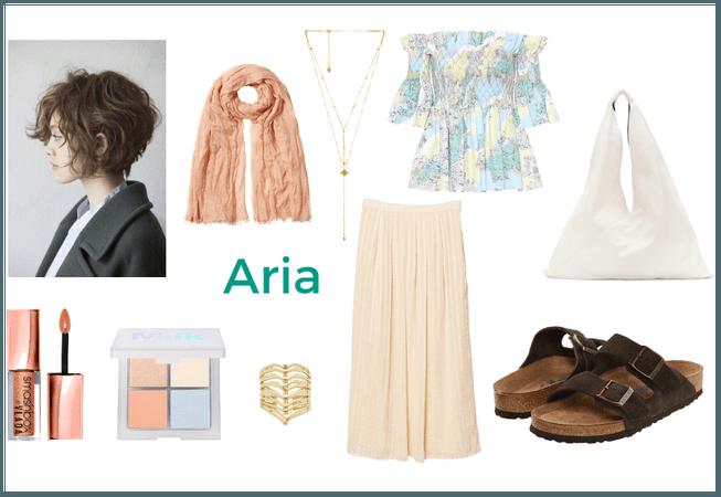 Aria (God of Air)