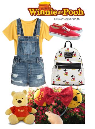 Little Disney: Winnie the Pooh
