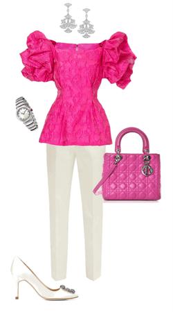 Pink Parade