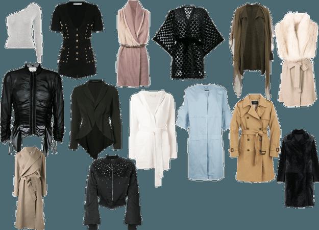 rfim sweaters outerwear