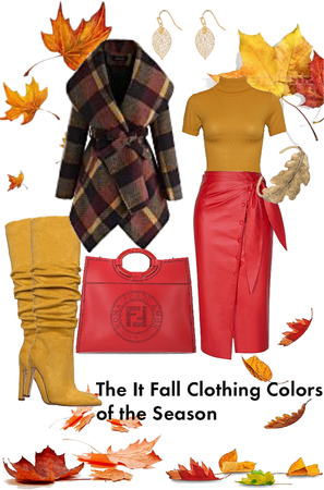 When you're Red-y to say Yellow to Fall