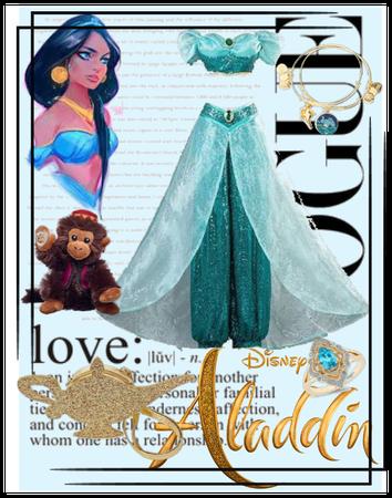 Fantasy Jasmine