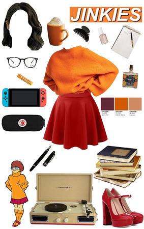 Modern Velma