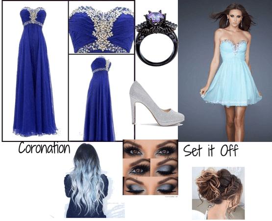 Ben's Coronation: Helena