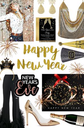 New Years!