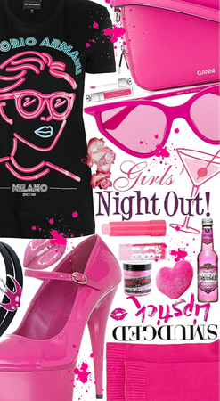 💗Girls Night Out💗