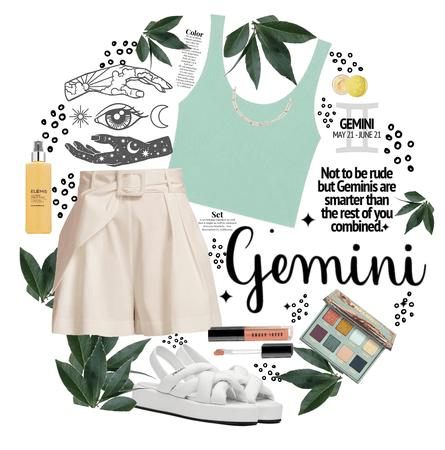 Gemini cute