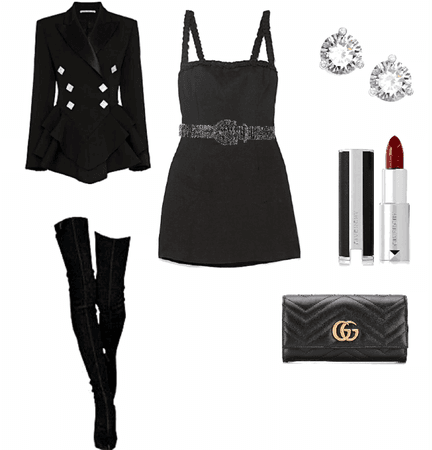 Lily's fashion