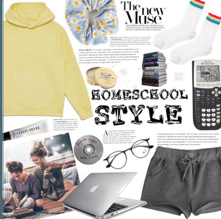 Home-School.