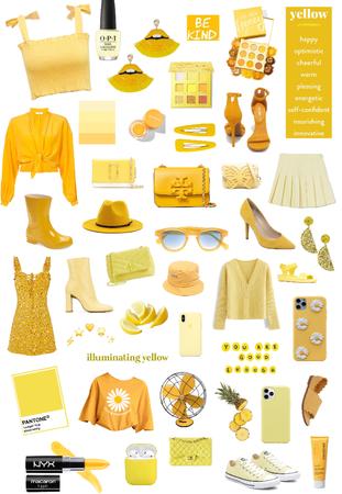 Shine Sun Collection ☀️