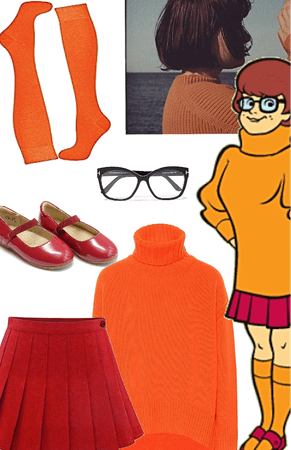 DIY Velma 👓