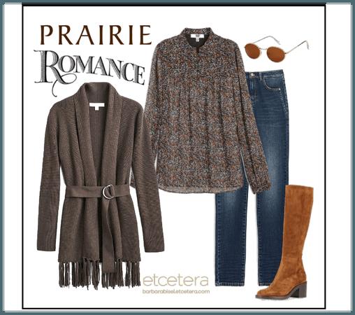 Prairie Romance