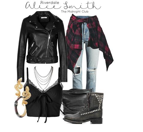 Riverdale - Alice Smith