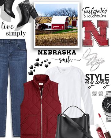 Nebraska Style