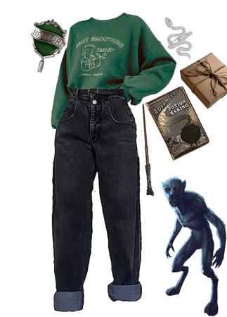 Harry Potters Birthday