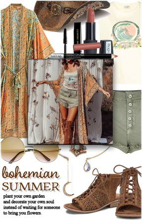 Bohemian 🧡