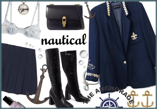 nautical 2021