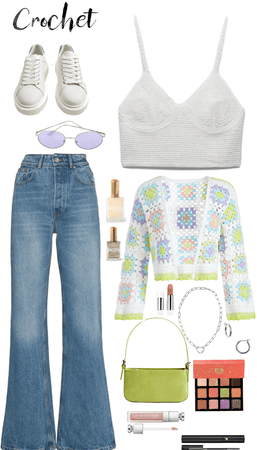 Crochet 🧶 Outfit