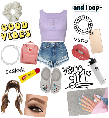 What I would wear as a fellow Virgo