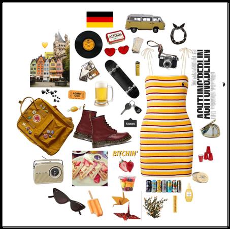 berlin bier// ( germany international friendship)