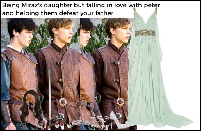 Peter (narnia)