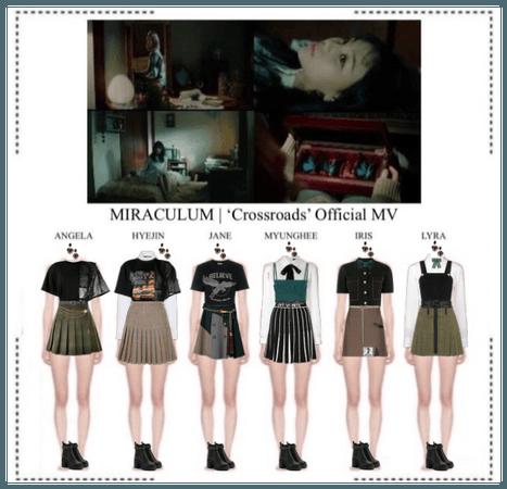 (미랔울움) MIRACULUM - [𝙈𝘾𝙈] 'Crossroads' Official MV