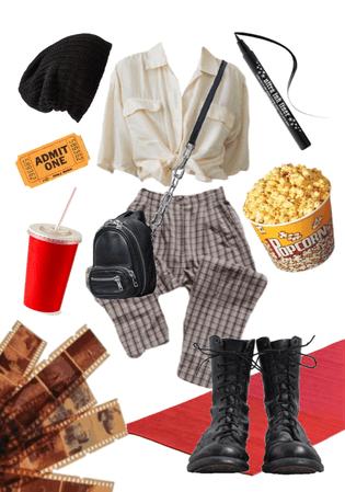 Cinema Buff