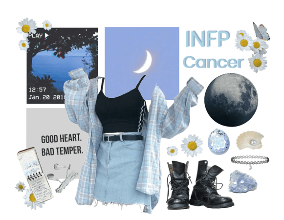INFP Cancer