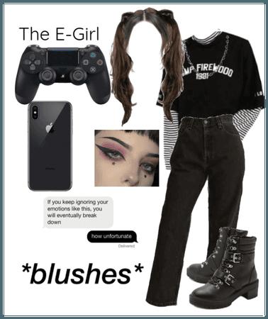 ~the egirl~