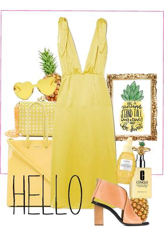 pineapple tart @we_girl contest