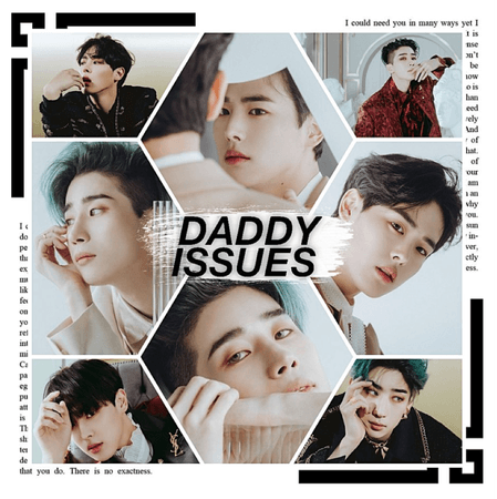NVRLND [못나라] 'Daddy Issues' Single Teasers