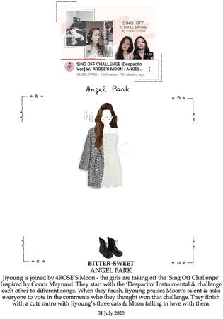 BITTER-SWEET [비터스윗] Angel Park 200731