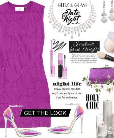 Glitz & Glam Date Night