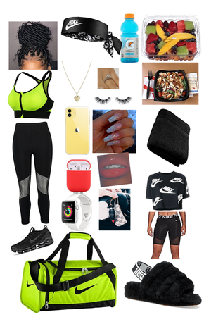 workout fit🏋🏽♀️🥵