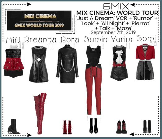 《6mix》Mix Cinema | Manila