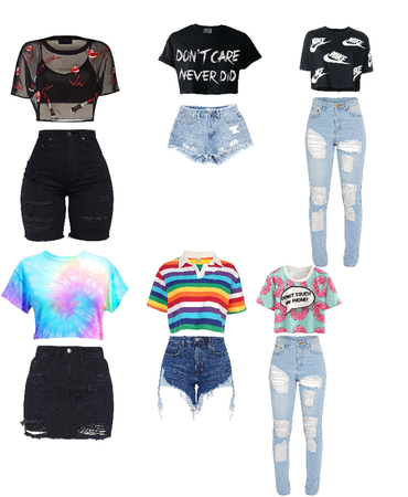 What i would wear