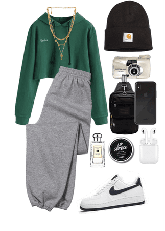 sporty and rich