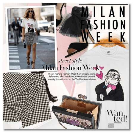 Wanted: Street Style