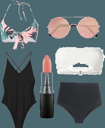 Swimwear for starters