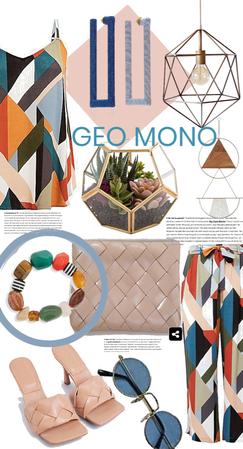 Geo Mono