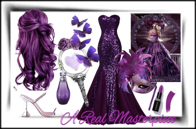 Deadly Sin: Pride Masquerade